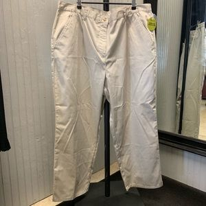 New with tags Style & Co beige pants.